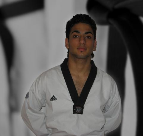 Daniel Aslan