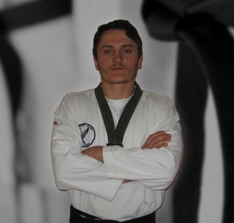 Isak Alija